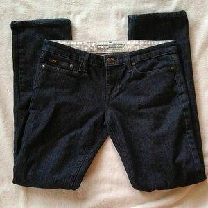 Joe's Jeans Straight Leg Jeans Otis Wash 29